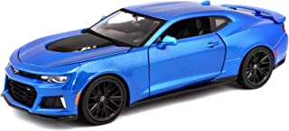Best chevy ss diecast Reviews