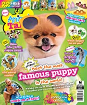animal magazine subscriptions