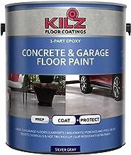Best garage concrete paint epoxy Reviews