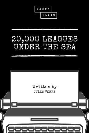 20,000 Leagues Under the Sea (Sheba Blake Classics) (English Edition)