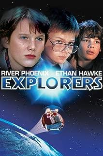 Best explorers 1985 cast Reviews