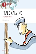 Scaricare Libri Marcovaldo. Oscar Junior PDF