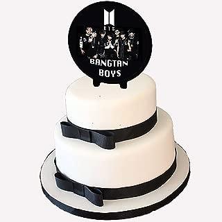 Best bts cake kpop Reviews