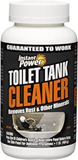 foaming toilet bowl cleaner