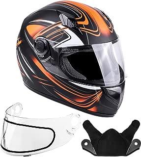 xxl snowmobile helmet
