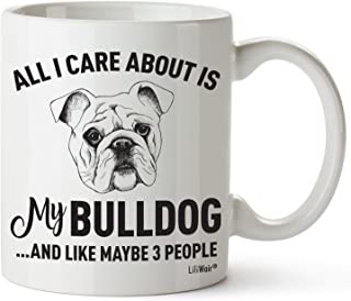 Best english bulldog gifts and collectibles Reviews
