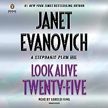 look alive twenty five audiobook