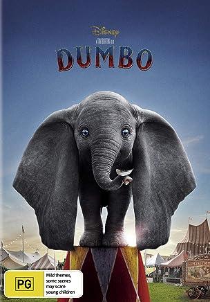 Dumbo [Live Action] (DVD)