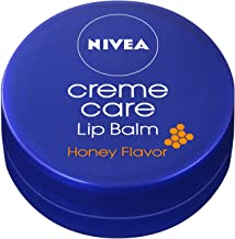 Nivea JAPAN Nivea scent 7g of cream care lip balm honey