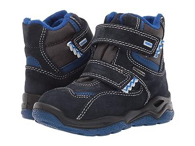 Primigi Kids PGYGT 43696 GORE-TEX(r) (Toddler/Little Kid) (Navy/Grey) Boy