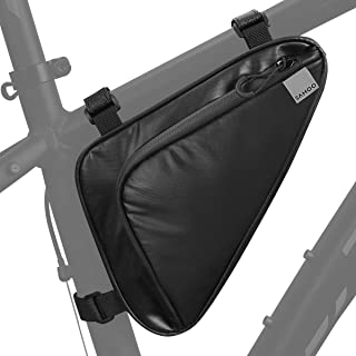 Bike Storage Frame Bag 121469 Bicycle Top Tube Triangle Bag Water Resistant Cycling Pack Bike Pouch Storage Bag