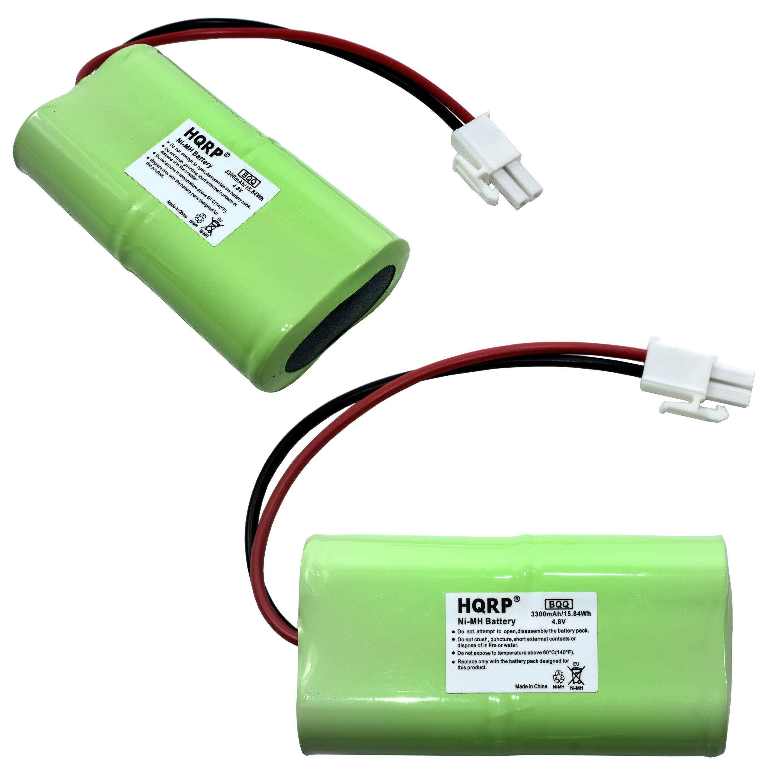 2 Bateria P/ Mosquito Magnet HHD10006 MM565021 Liberty Plus