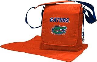 Lil Fan Diaper Messenger Bag, NCAA College Florida Gators