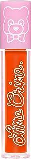 Lime Crime Plushies Liquid Lipstick - Orange Juice