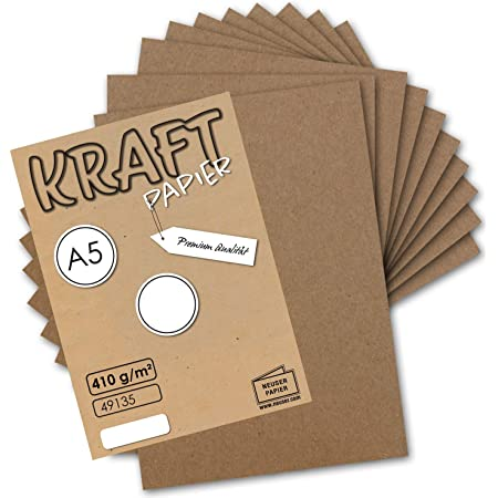Format: 29,7 x 21 cm Farbe: Grau-Braun - Grammatur: 920 g//m/² 0,15 cm 50 St/ück Buchbinderpappe DIN A4 St/ärke 1,5 mm