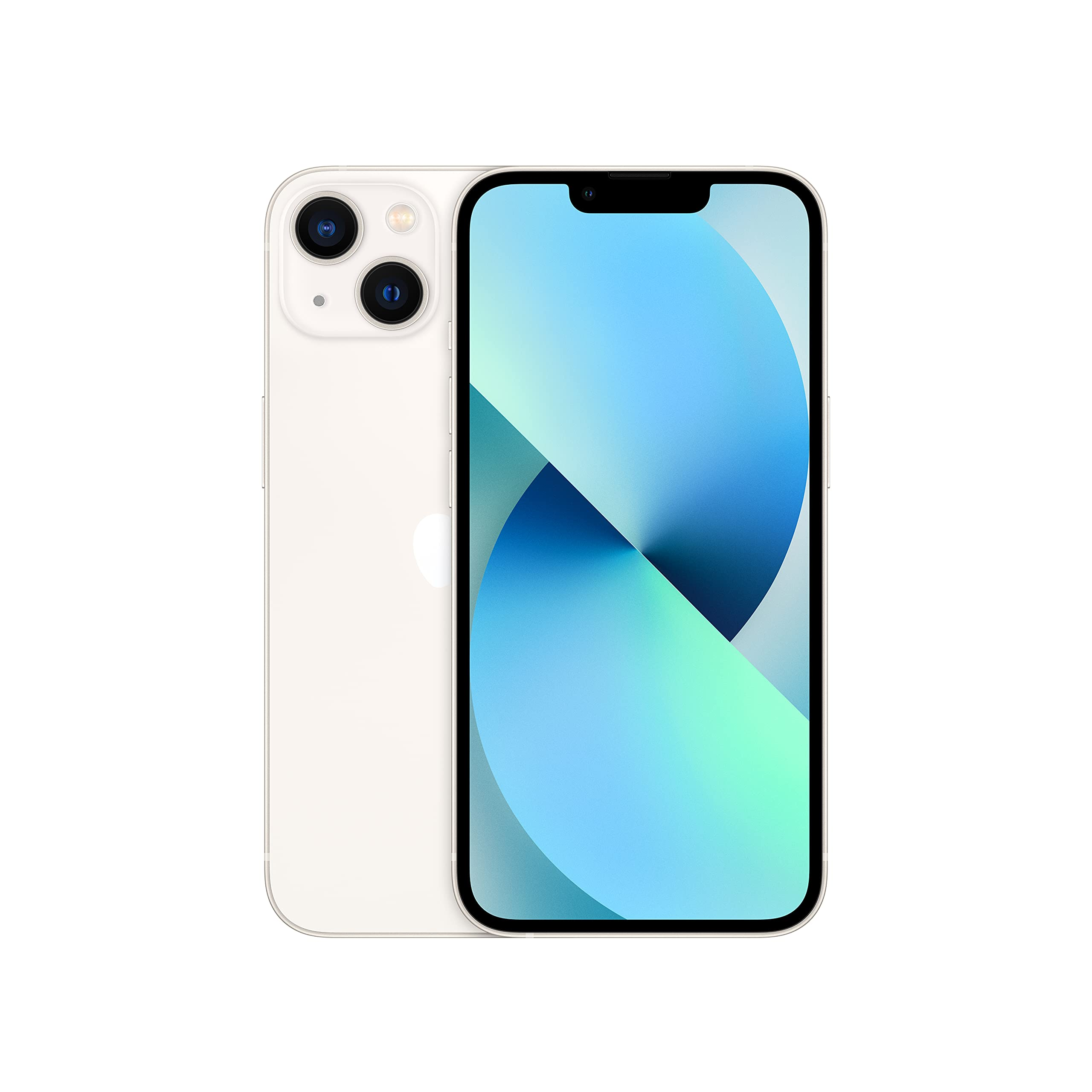 Apple iPhone 13 (256GB) - Starlight