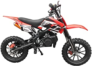 mini gas dirt bikes