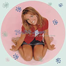 baby one more time vinyl