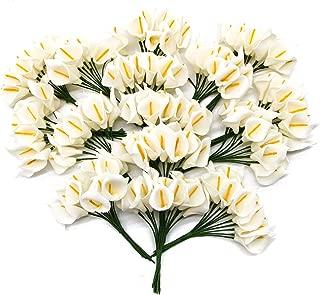 Best foam calla lily flowers Reviews