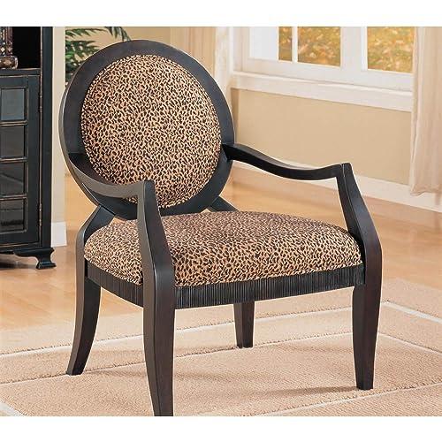 Marvelous Animal Print Chair Amazon Com Cjindustries Chair Design For Home Cjindustriesco