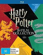 Harry Potter: 8-Film HP (Blu-ray)
