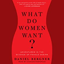 what do women want book