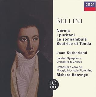 Norma / I Puritani / Sonambula / Beatrice