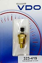 VDO 323419 Temperature Sender