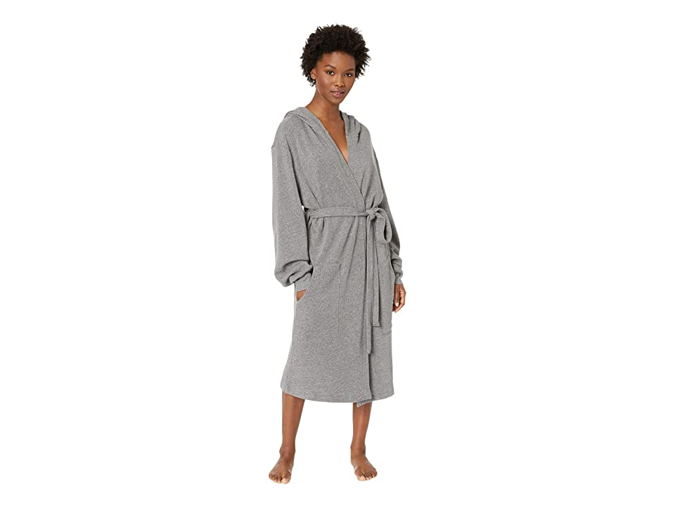 Alternative Rocky Boxing Robe (Eco Grey Pin Dot) Women