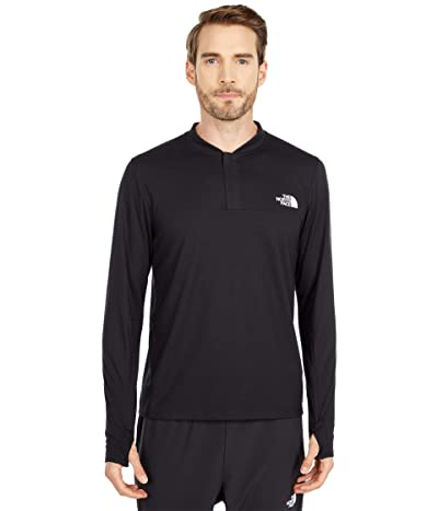 The North Face Active Trail Henley (TNF Black) Men