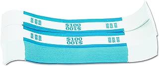 blue one dollar bill