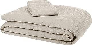 Best lightweight cotton bedspreads queen Reviews