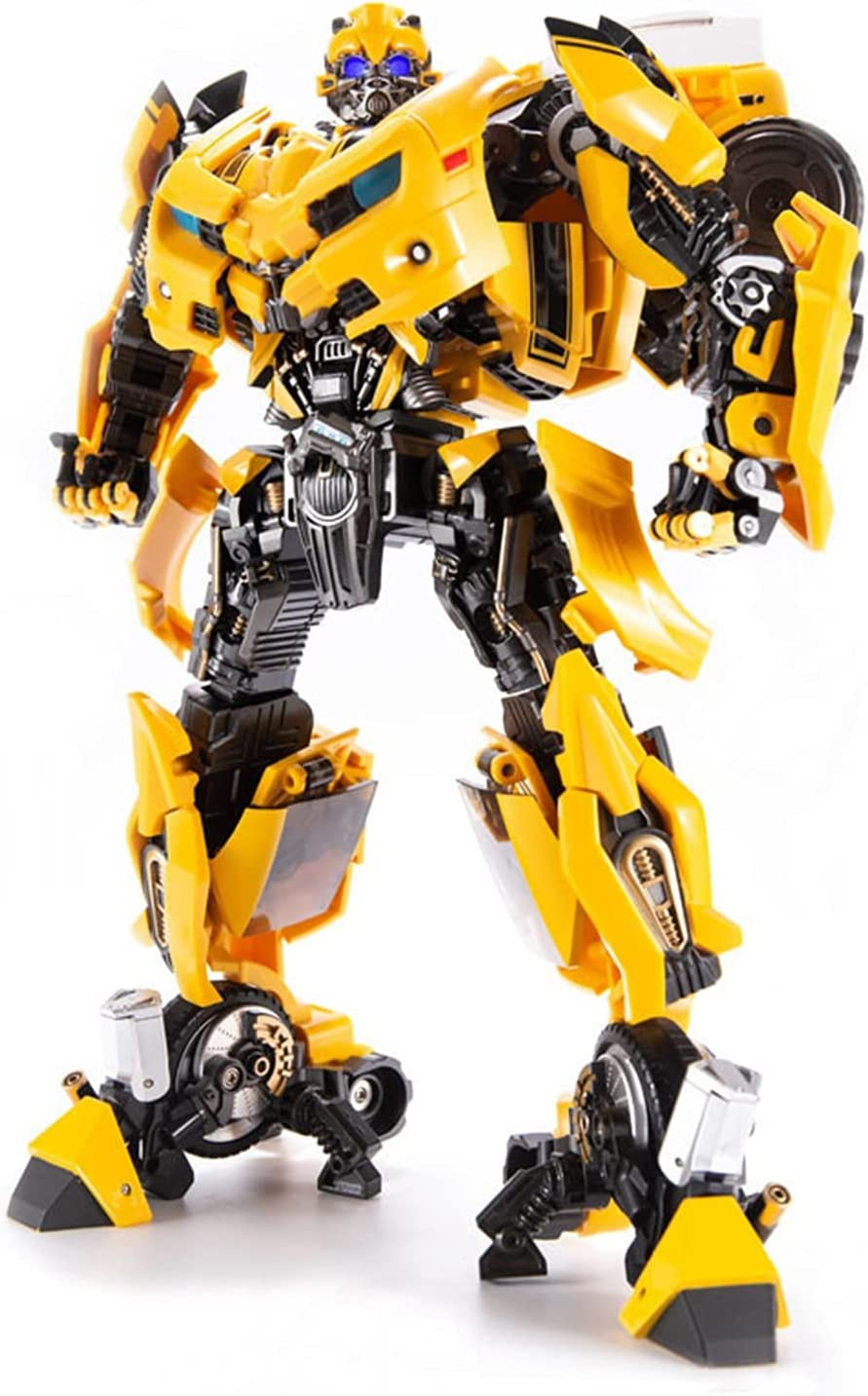 MKLL Transformer Toys Bumblebee Max 53% OFF BB-01 Outstanding Party Figures Action Third