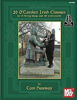 20 O'Carolan Irish Classics