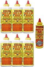 Boric Acid Roach & Ant Killer (6 Pack)