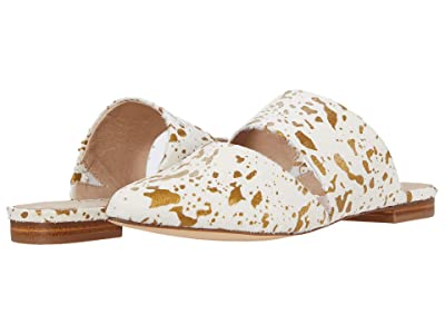 Matisse Berlin (Gold Spot Cowhair) Women