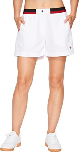 Heritage Tennis Shorts
