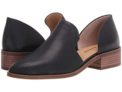 Lucky Brand Gennifa (Black) Women