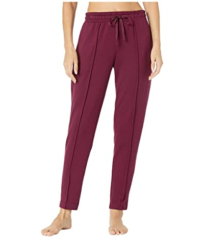 Donna Karan French Terry Ankle Pants (Nightshade) Women