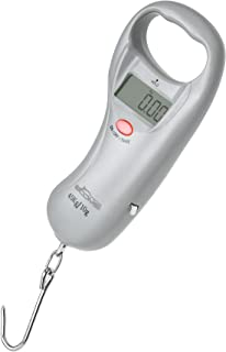 Booms Fishing C02 Fish Scale Digital Weight