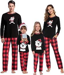 Un Pyjama de Noël en Famille, Un Pyjama de Noël à