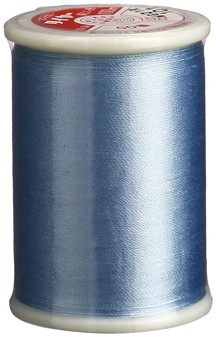 Superior Threads 13601-101 50 WT Tire Filament Silk Thread, Blue, 109 yd