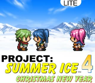 Project: Summer Ice 4 - Christmas New Year (Lite Version)
