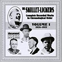 Best the skillet lickers Reviews