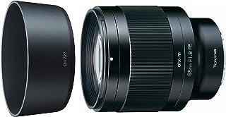 【逆輸入モデル】 トキナー NEW atx-m 85mm F1.8 LTD FE SONY Eマウント フルサイズ対応 海外モデル 640418 ブラック