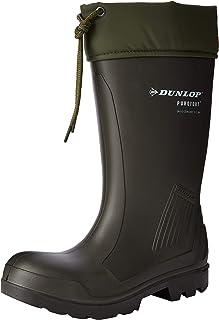 Dunlop Protective Footwear (DUO18) Dunlop Purofort Thermoflex, Botas de Seguridad Unisex Adulto
