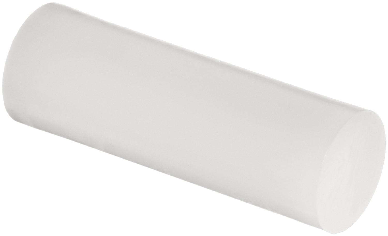Acetal Dowel Pin Plain Finish 0.093