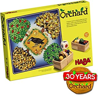 Best haba orchard game Reviews