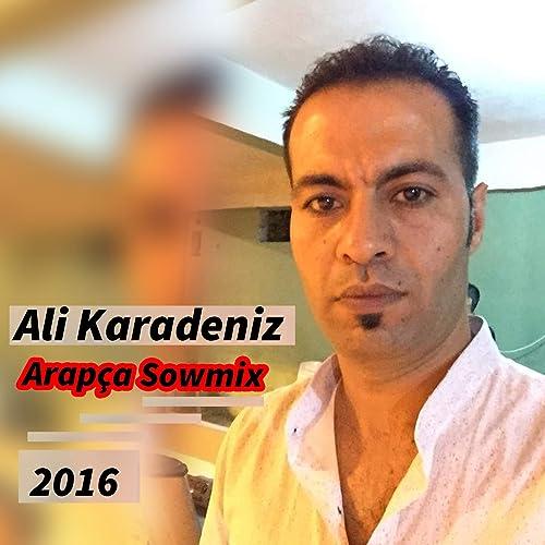Amazon.com: Arapça (Sow Mix): Ali Karadeniz: MP3 Downloads