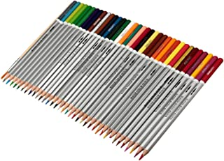 Water soluble Crayons Colored pencils Wooden pencils Crayons +brushes, 36 Colors